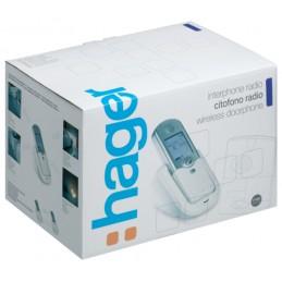 Hager Interphone radio 1...