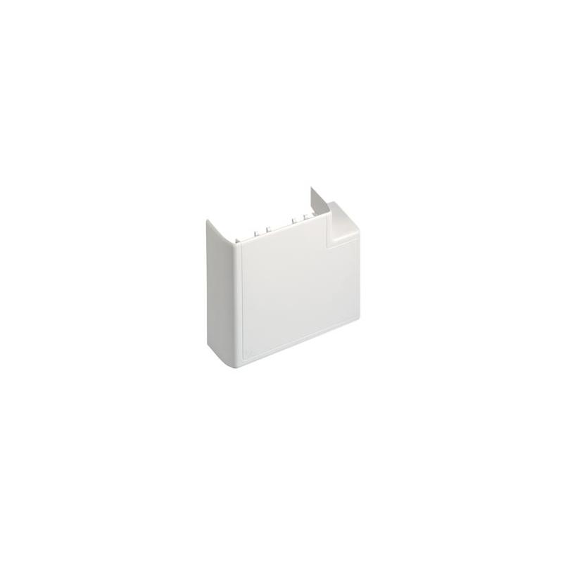 Angle Plat 04538 TA-C45 pour goulotte 04512  25.64 €