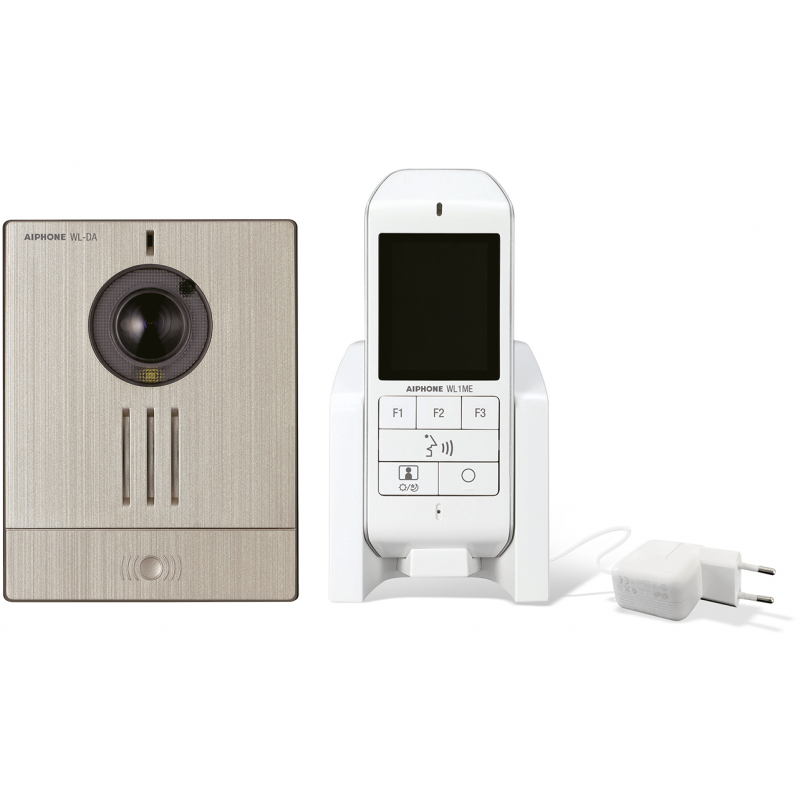 CARILLON VIDEO SS FIL WL11 Aiphone