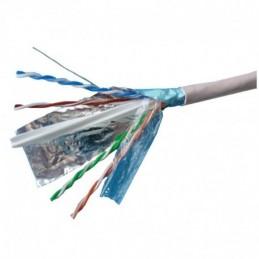 Câble réseau très haut...