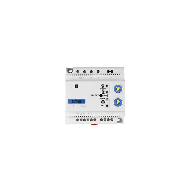 télécommande de mise au repos TL500 Luminox