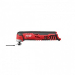 MultiTool MILWAUKEE 12V livré sans batteries ni chargeur en carton C12 MT-0 - 4933427180