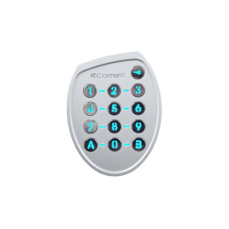 Digicode Antivandal SKB Comelit 100 codes  129.34