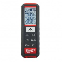 Télémètre laser LDM50...