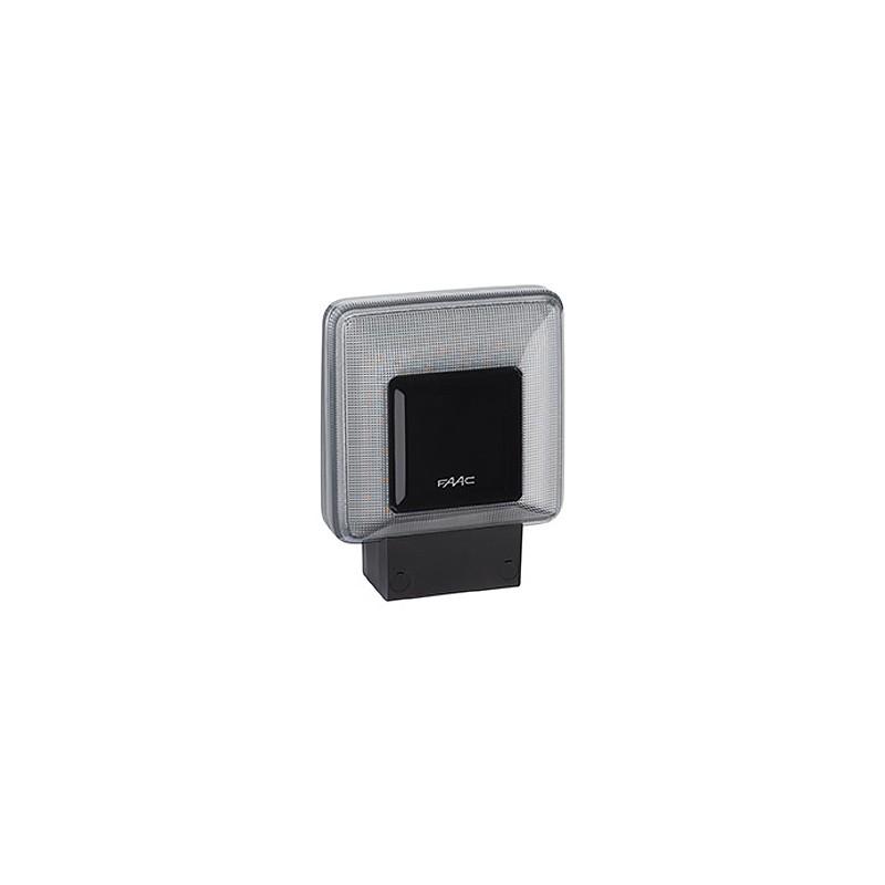 faac clignotant led 230v/115v/24v xled  410029
