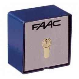 FAAC contacteur a clé 2...