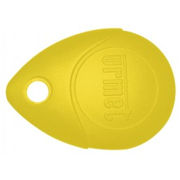 Badge Vigik Memoprox Jaune...