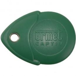 Badge Vigik Memoprox Vert...