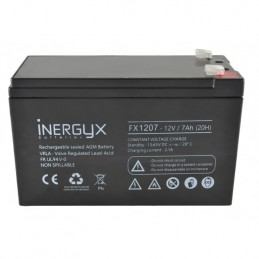 Batterie 12V rechargeable...