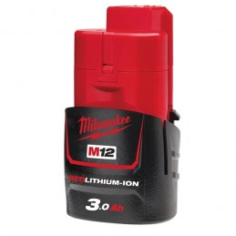 Milwaukee Batterie 12V...