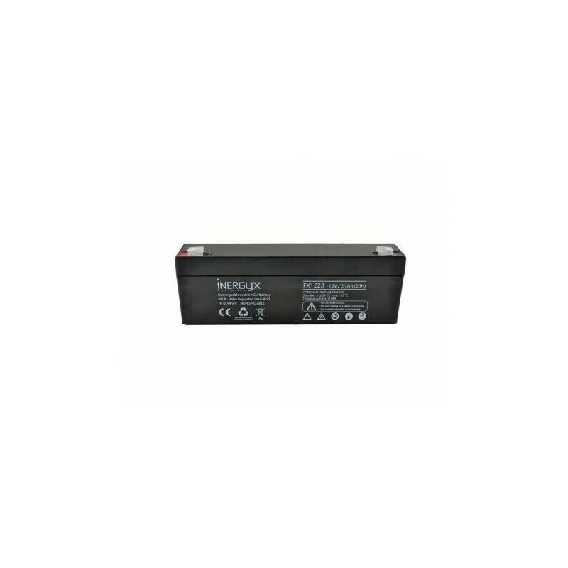Batterie Inergyx 12V 2.1Ah