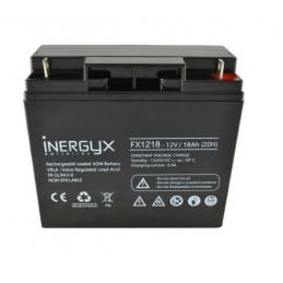 Batterie 12V rechargeable...