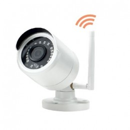 Camera Pour Kit Nvr Wifi 3.6Mm-2Mp Urmet 1099/205