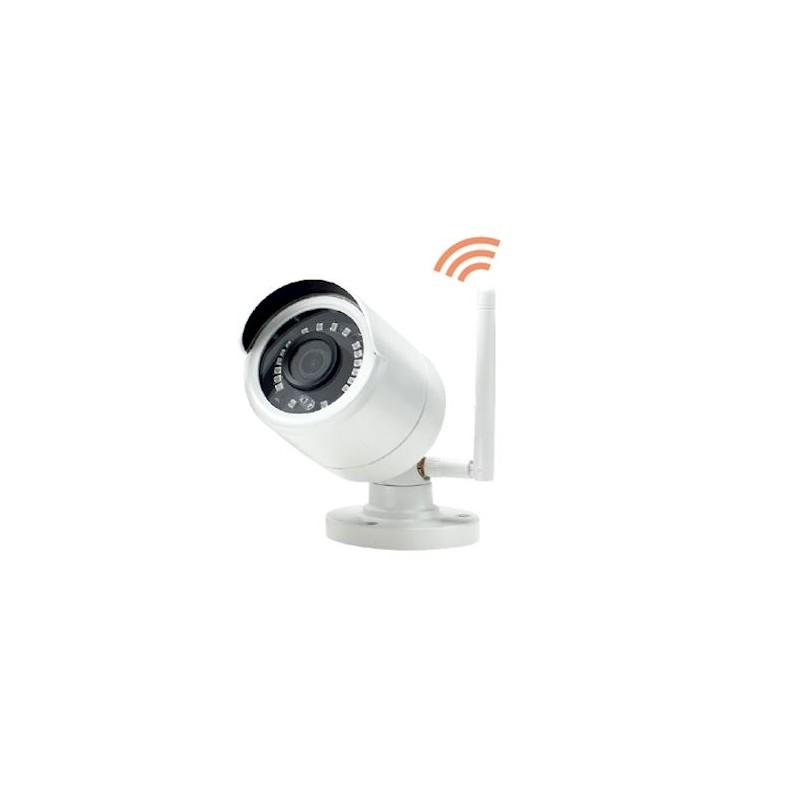 Camera Pour Kit Nvr Wifi 3.6Mm-2Mp Urmet 1099/205