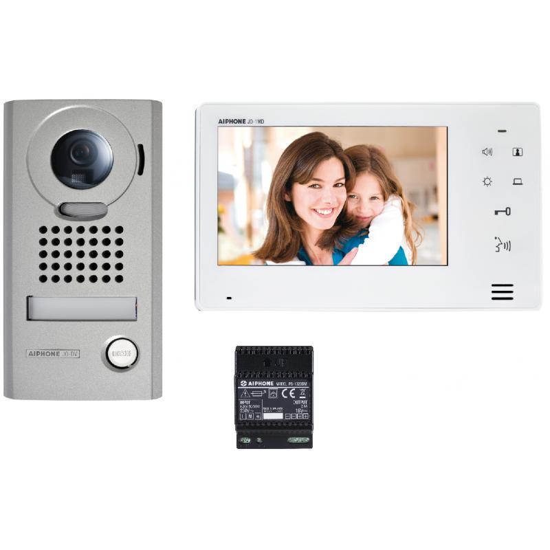 Kit Vidéo Aiphone JOS1V