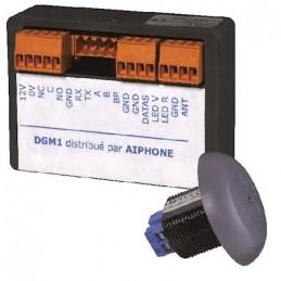 DGM1 Vigik Simplifié Aiphone