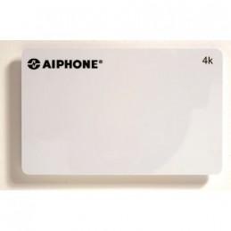 Aiphone Carte ISO de...