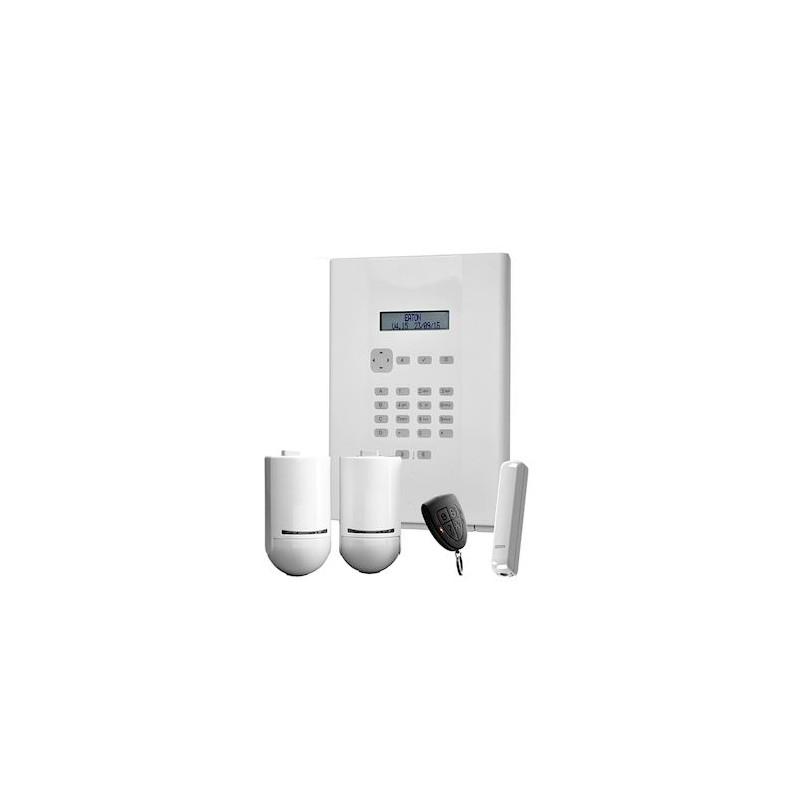 Kit Centrale radio Compact COMPACT-EU-KIT Scantronic