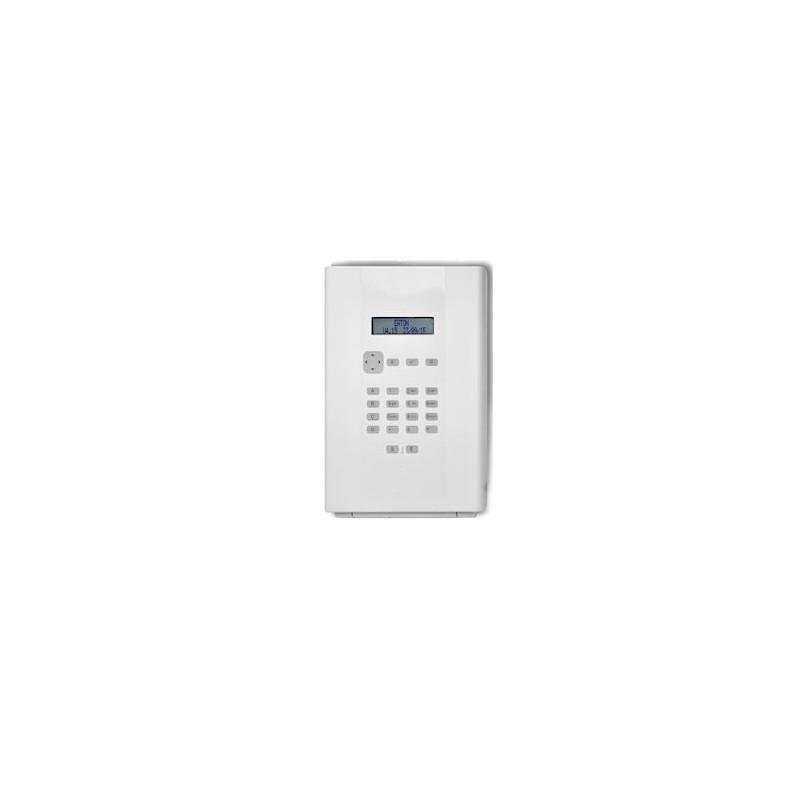 Centrale radio Compact COMPACT-EU Scantronic