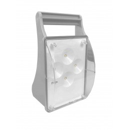 LP 100 LED Lampe Portable 10152 Luminox