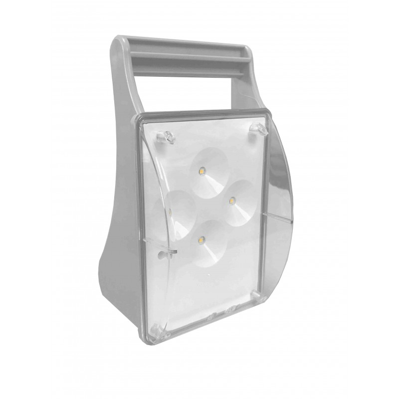 LP 100 LED Lampe Portable 10152 Luminox
