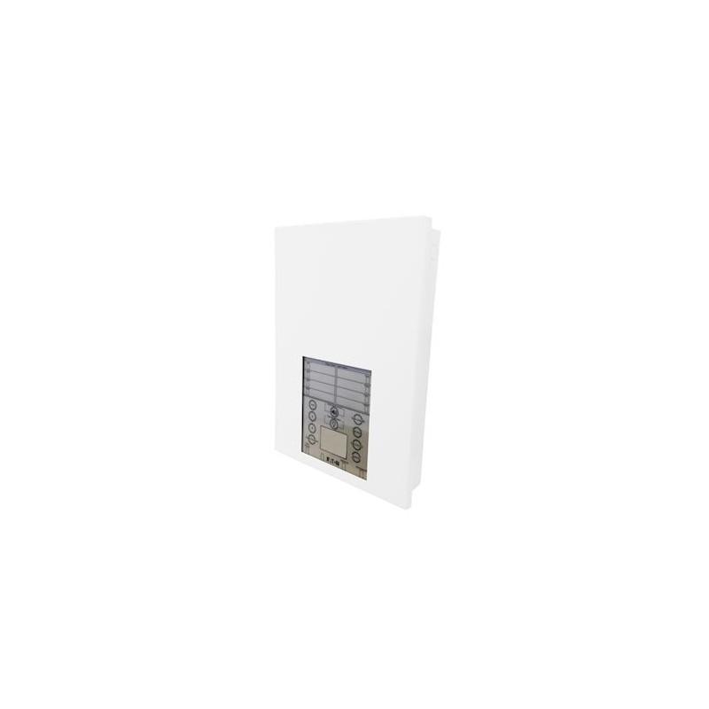Centrale d'alarme technique 4 zones Nugelec 32163