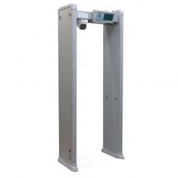 SMG318LT-F- Portique de détection de température  Hikvision