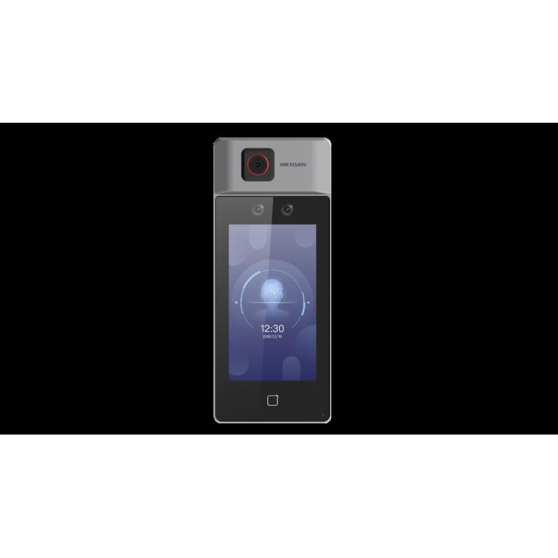 Prise de Température Facial DS-K1T671TM-3XF Hikvision