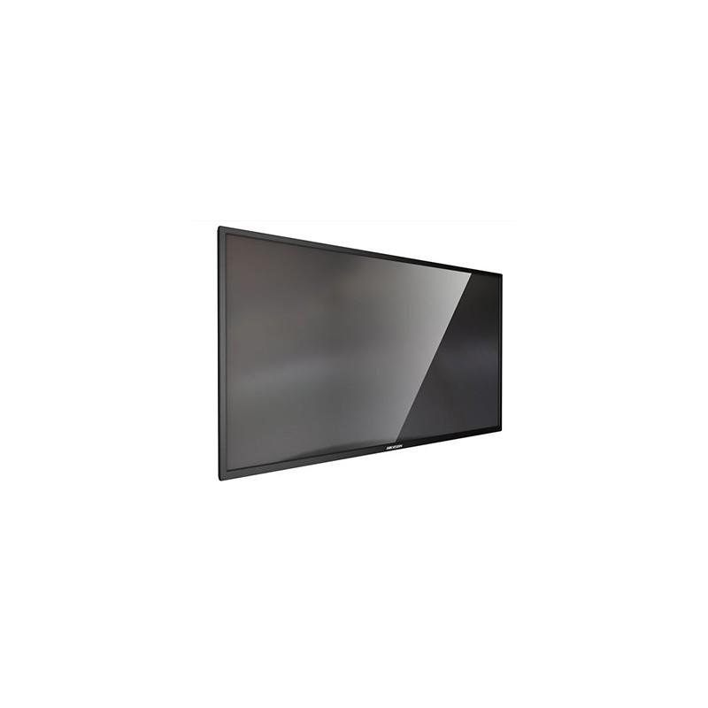 Moniteur 32 '' rétroéclairage LED 16: 9, entrées VGA, HDMI Hikvision DS-D5032QE