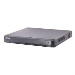 Hikvision - IDS-7204HQHI-M1/S - Enregistreur numérique Turbo HD 4Mp - 4 Voies