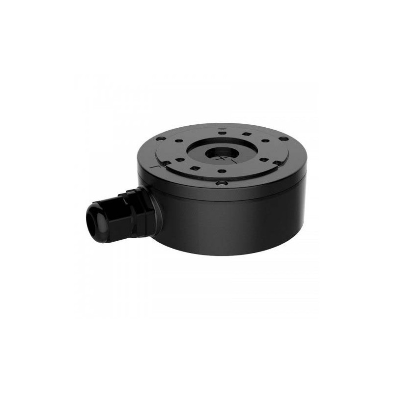 Support IP Cam Jonction Noir Hikvision DS-1280ZJ-XSB