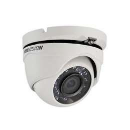 Caméra dôme Hikvision