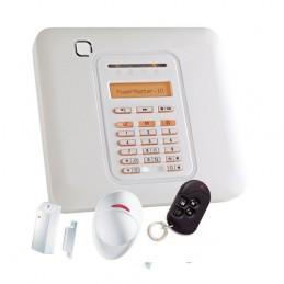 Kit PowerMaster sans fil VISONIC  Réf KPM10PG2