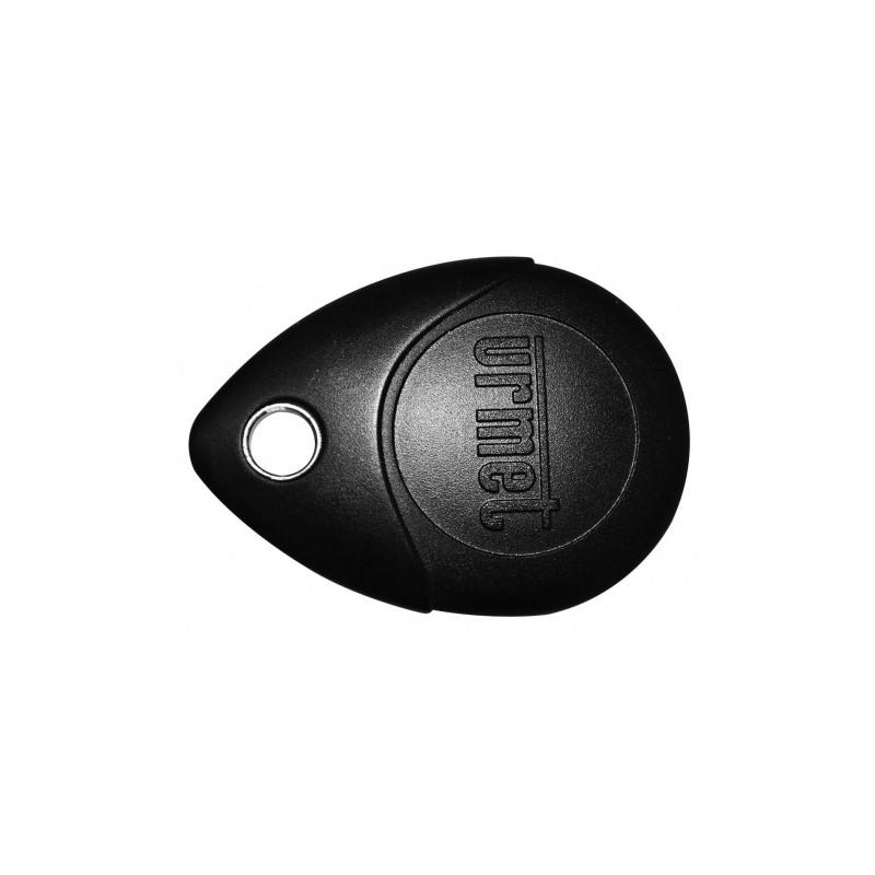 Badge Memoprox Noir Urmet
