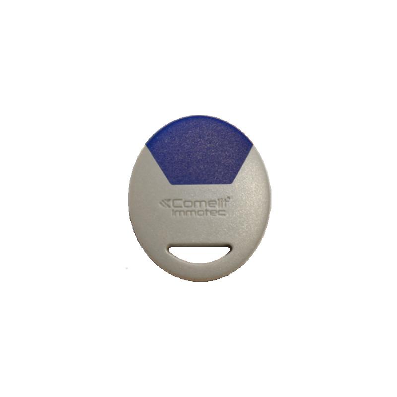 Badge Electronique De Proximité Bleu Comelit  CLE/B