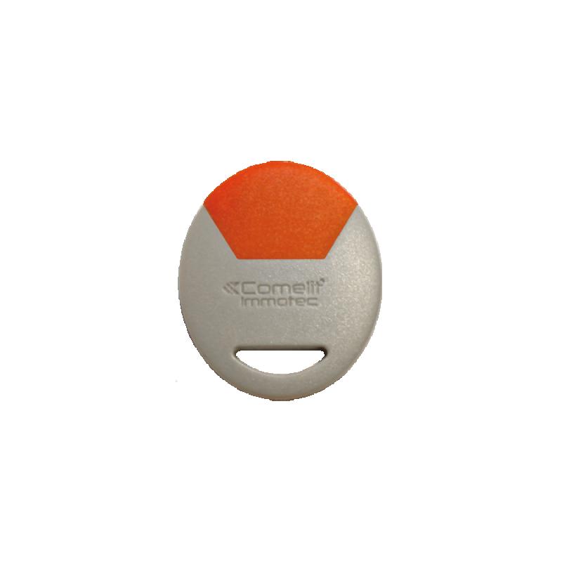 Badge Electronique De Proximité Orange Comelit