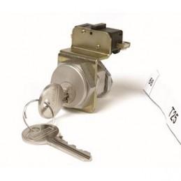 T25 Canon à clef EDF ET PTT