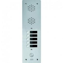 Platine Alu 6 mm Interphone...