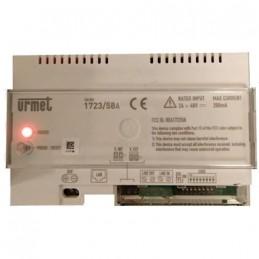 Module transfert sur smartphone Urmet  Call Me Box